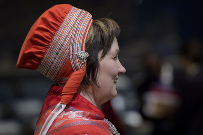 Event to Launch International Year of Indigenous Languages