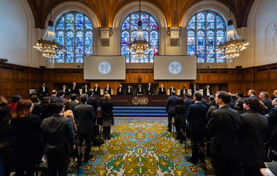 ICJ Delivers Advisory Opinion on 1965 Separation of Chagos Archipelago from Mauritius