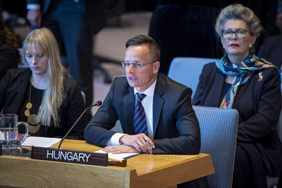 Security Council Considers Sexual Violence in Conflict