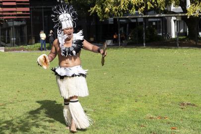 Secretary-General Visits New Zealand