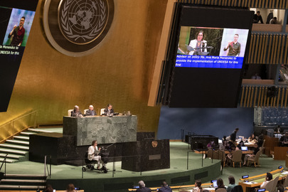 Conference of States Parties to the Convention on the Rights of Persons with Disabilities
