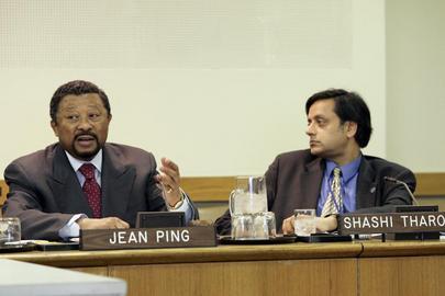 UN Hosts 2005 World Summit Seminar for International Media