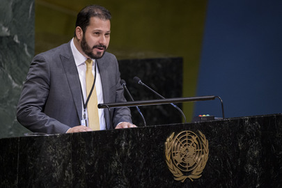 General Assembly Adopts Resolution on Enhancement of International Cooperation to Assist Victims of Terrorism