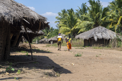 Mozambique Recovers after Cyclones Idai and Kenneth