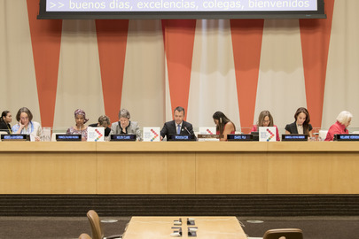 General Assembly Meets on Gender Equality and Women's Leadership for a Sustainable World