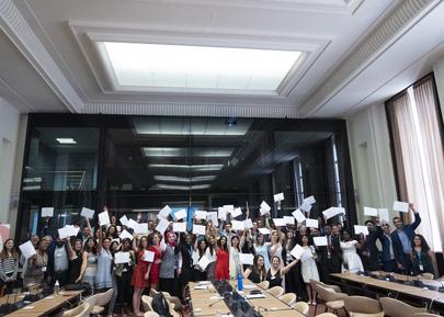 57th Graduate Study Programme in Geneva
