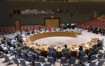 Security Council Considers International Residual Mechanism for Criminal Tribunals