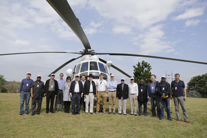 Security Council Members Visit Colombia