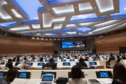 UNIDIR Discusses Digital Technologies and International Security