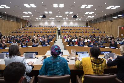 Launch of Global Alliance of Regional Women Mediator Networks