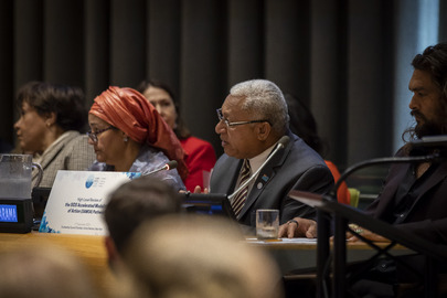 High-level Meeting on Small Island Developing States Accelerated Modalities of Action Pathway