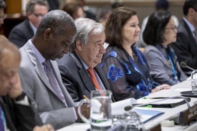 ASEAN-UN Ministerial Meeting