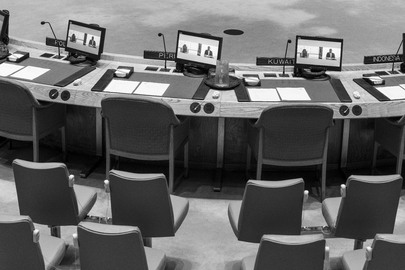 Security Council Meets on Mobilising Youth Towards Silencing Guns by 2020