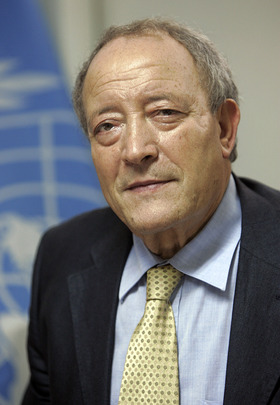 Deputy Special Representative of the Secretary-General for MINUSTAH