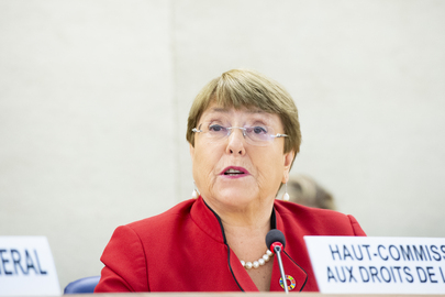 43rd Session of Human Rights Council Opens