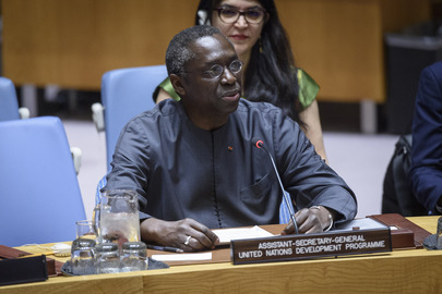 Security Council Meets on Countering Terrorism and Extremism in Africa