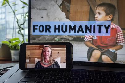 ECOSOC Humanitarian Affairs Segment on Improving Humanitarian Effectiveness