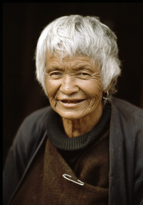 Focus on the Elderly: The World Assembly on Aging