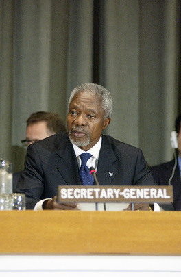 Secretary-General at CTBT Conference