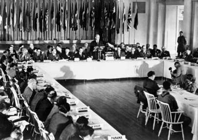 United Nations Monetary and Financial Conference