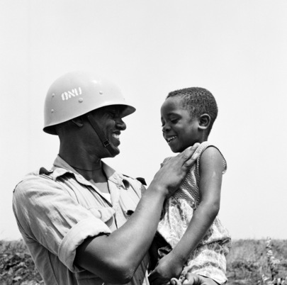 United Nations Assistance In the Congo