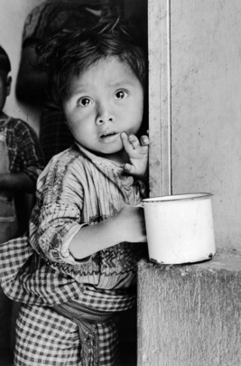 The Fight against Malnutrition: Guatemala