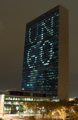 Sixty Years of the United Nations