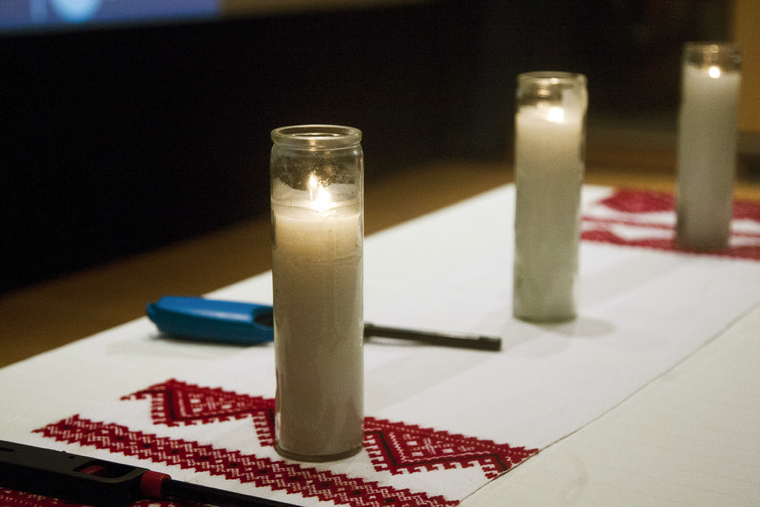 UN Event Remembers Victims of Holodomor and Other Artificial Famines