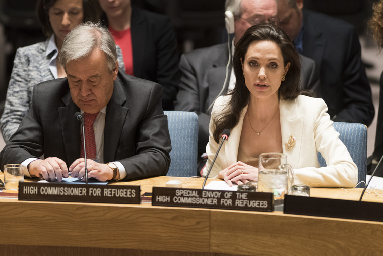 Security Council Discusses Continuing Syria Crisis