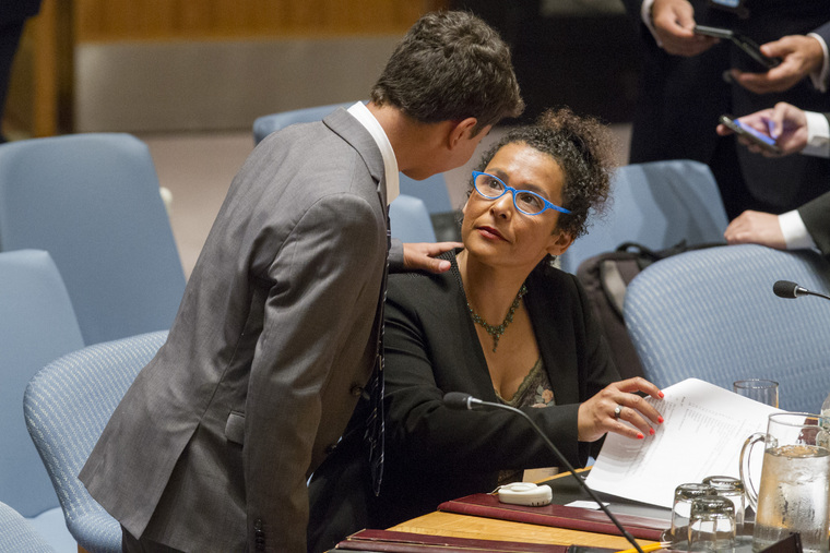 Security Council Debates Protection of Journalists in Conflict Situations