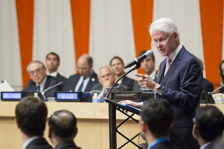 ECOSOC Partnerships Forum on Post-2015 Development Agenda