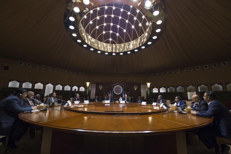 Secretary-General Attends Yemen Peace Talks in Kuwait