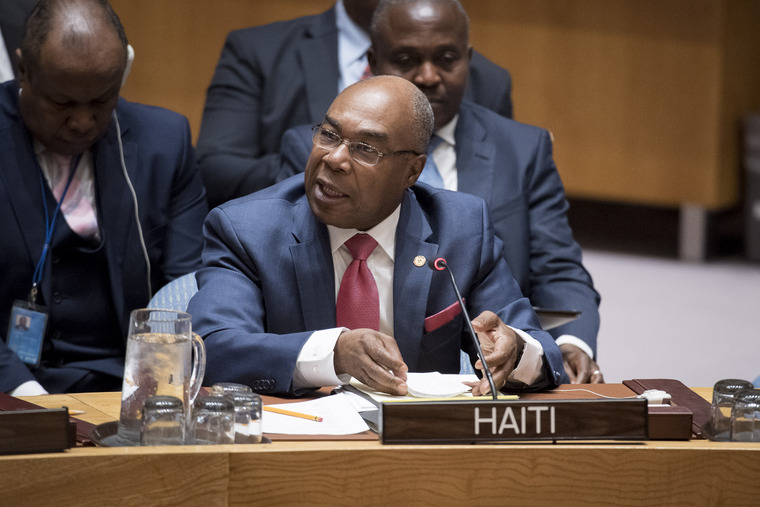 UN votes to end Haiti peacekeeping