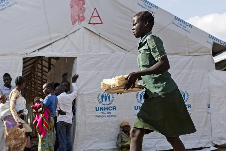Глава ООН прибыл в  Уганду для участия в «Саммите солидарности»