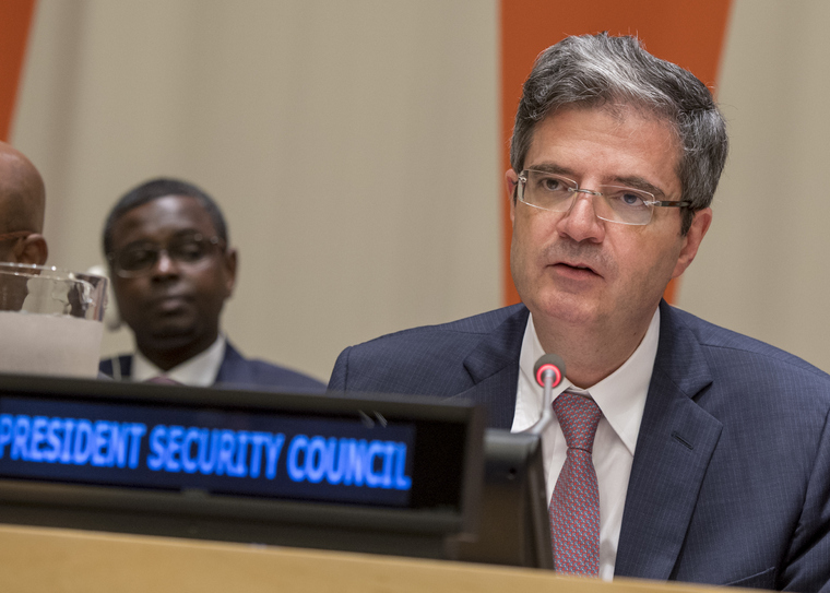 High-level Event on Supporting an Integrated, Prosperous, People-Centred and Peaceful Africa