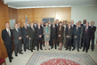 UN Secretary-General Meets with His Senior Officials 2.5860186