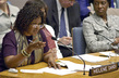 Security Council Meeting on Women, Peace and Security 4.2601147
