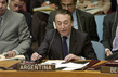 Security Council Unanimously Calls on Syria to Detain Suspects in Hariri Murder 4.079834