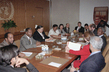UN Secretary-General Meets with Members of Staff Committee 2.864213