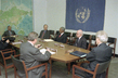 UN Secretary-General Meets with Steering Committee on United Nations Reform 2.856778