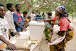 Elections in Mozambique 4.977563