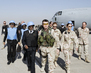 United Nations Secretary-General Arrives in Baghdad 3.6944313