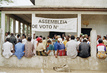Elections in Mozambique 5.149267