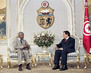 Secretary-General Meets With President of Tunisia 3.6950562