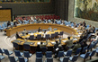 Security Council Votes Unanimously Mandating Probe in Liberia by Panel of Experts 4.1492405