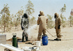 United Nations Special Commission (UNSCOM) Conducts Third Inspection of Iraqi Chemical Weapons 1.0973388