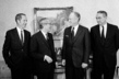 Secretary of State of the United States Meets with Secretary-General U Thant 2.8319244