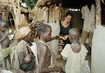 Operation Lifeline Helps Displaced People in Southern Sudan 1.9825346