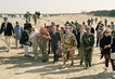 Secretary-General Visits the United Nations Iraq-Kuwait Observation Mission (UNIKOM) in Kuwait 3.6910574