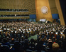 Visit of His Holiness Pope Paul VI to the United Nations 3.2336893